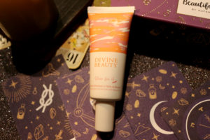 Highlighter liquide Glow for It Divine Beauty dans la Beautiful Box by Aufeminin d'octobre 2018