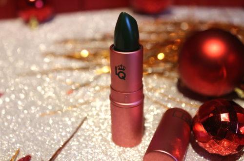 Stick du rouge à lèvres Lipstick Queen en teinte Frog Prince