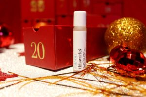 Stress Check Roll-on de la marque This Works dans la case 20 du calendrier de l'avent Look Fantastic 2018