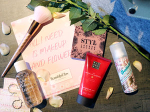 Contenu de la Beautiful Box de novembre 2018