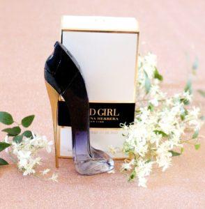 Eau de parfum légère Good Girl de Carolina Herrera