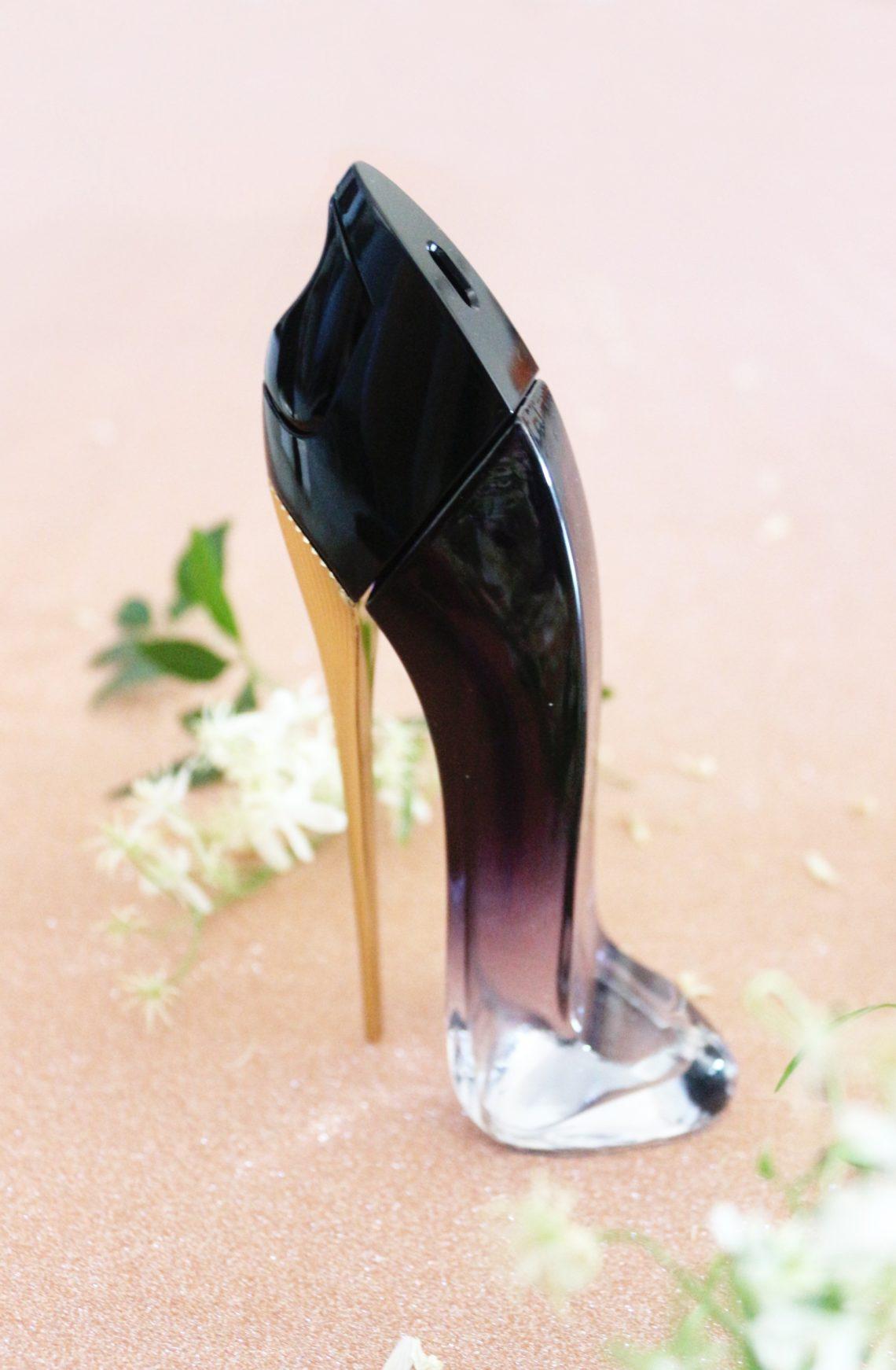 L'eau de parfum légère Good Girl de Carolina Herrera