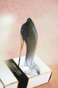 Le parfum Good Girl Légère de Carolina Herrera
