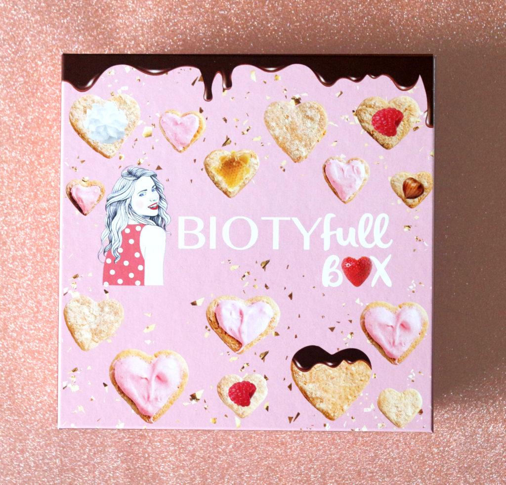 Biotyfull Box de février 2020