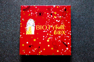 Biotyfull Box de novembre 2018