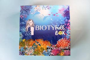 Biotyfull Box de juillet 2020