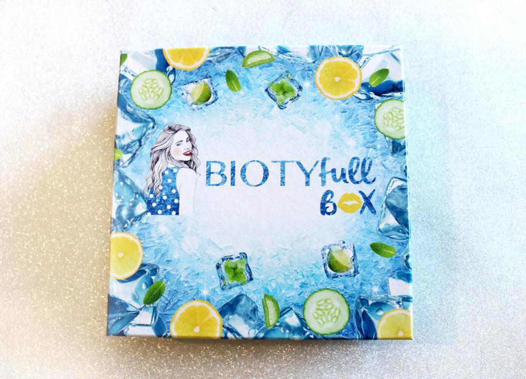 Biotyfull Box de juin 2020