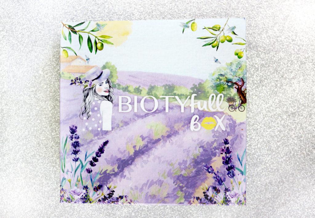 Biotyfull Box de mai 2020