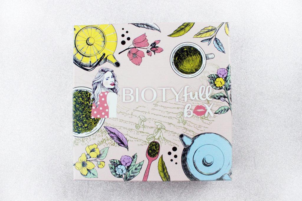 Biotyfull Box de septembre 2020